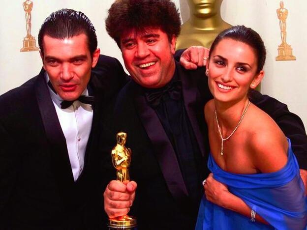 Penélope Cruz podría convertirse en un meme de los Premios Oscar 2020    Mujer Hoy